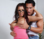 Marco Banderas Really Took Me To Town - Eva Angelina 9