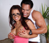 Marco Banderas Really Took Me To Town - Eva Angelina 11