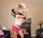 I Absolutely LOVE Dogs! - Tory Lane 4
