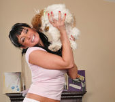 I Absolutely LOVE Dogs! - Tory Lane 6