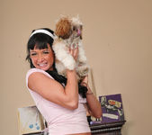 I Absolutely LOVE Dogs! - Tory Lane 7