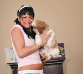 I Absolutely LOVE Dogs! - Tory Lane 8