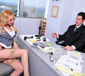 I Take My Naughty Secretary Roleplay To A Whole New Level 5