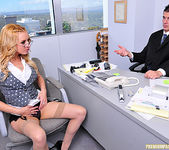 I Take My Naughty Secretary Roleplay To A Whole New Level 10