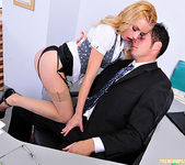 I Take My Naughty Secretary Roleplay To A Whole New Level 29