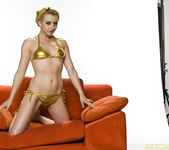 Lexi Belle strip teases with class and leaves us all panting 14