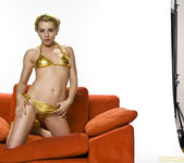 Lexi Belle strip teases with class and leaves us all panting 15