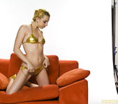 Lexi Belle strip teases with class and leaves us all panting 16