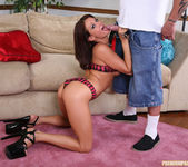 Tory Lane is the sluttiest of them all 3
