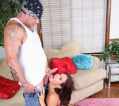 Tory Lane is the sluttiest of them all 13