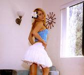 Hot, hot Lexi Belle gets naked 19