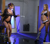Two sluts + one cock = good fun - Adrianna Angel, Tory Lane 5