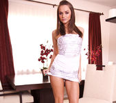Tori Black undresses for the camera 3