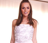 Tori Black undresses for the camera 11