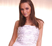 Tori Black undresses for the camera 12