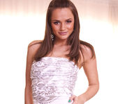 Tori Black undresses for the camera 14