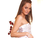 Tori Black undresses for the camera 25