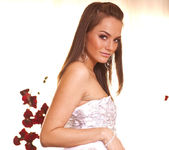 Tori Black undresses for the camera 28