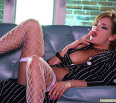 Tory Lane strips and gets nasty 10