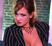 Tory Lane strips and gets nasty 19