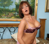 Tory Lane works her pussy good 18