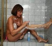 Tory Lane - Leg Shaving Time 17