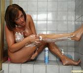 Tory Lane - Leg Shaving Time 19