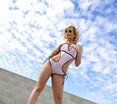 Alexis Texas - New Car, Swimsuit And Camera 13