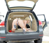 Alexis Texas - New Car, Swimsuit And Camera 27