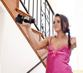 Tori Black - Horny morning and a camera 2