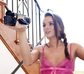 Tori Black - Horny morning and a camera 4