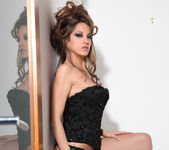 Jenna Haze's smoke break - Premium Pass 10
