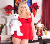 Celebrating The Holidays - Alexis Texas 2