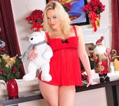 Celebrating The Holidays - Alexis Texas 3