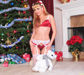 Lexi Belle - Lingerie and Fuzzy Boots 4