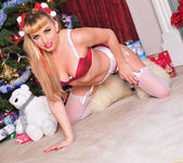 Lexi Belle - Lingerie and Fuzzy Boots 19