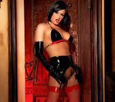 Tory Lane - Latex And Pantyhose 5