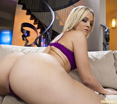 Alexis Texas - Sexy bubble butt 8