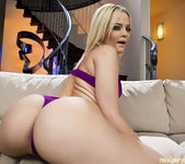 Alexis Texas - Sexy bubble butt 9