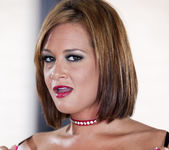 Tory Lane - Showing off her hot body 2