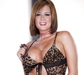 Tory Lane - Showing off her hot body 8