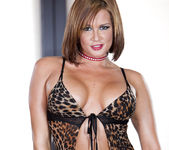 Tory Lane - Showing off her hot body 9