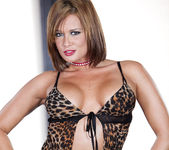 Tory Lane - Showing off her hot body 11
