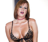 Tory Lane - Showing off her hot body 12