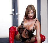 Tory Lane - Showing off her hot body 29
