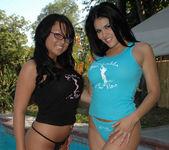 Eva Angelina & Olivia O'Lovely 2
