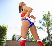 Tori Black - Super Woman 20