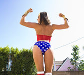 Tori Black - Super Woman 27