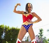 Tori Black - Super Woman 29