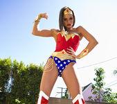 Tori Black - Super Woman - Premium Pass 30